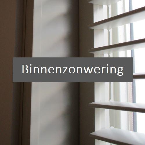 Binnenzonweringen Raamdecoratie op maat Vlaanderen zonweringen roldordijn duorolgordijn plissé